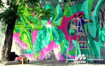 grafiti 5